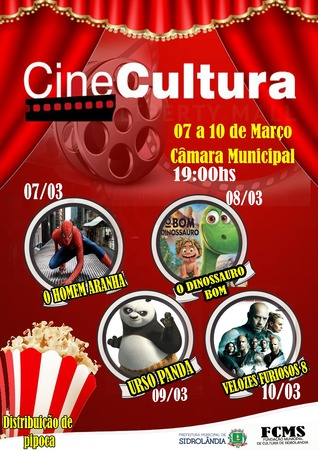 Left or right cine cultura 1