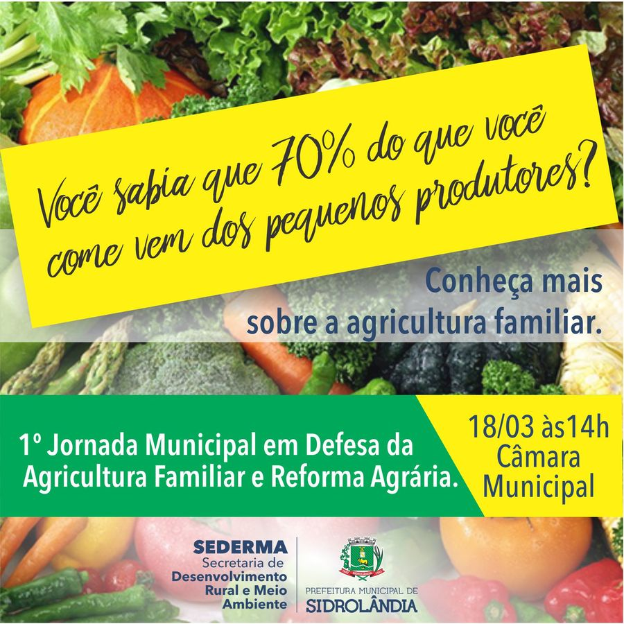 Center agricultura familiar