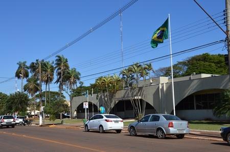 Left or right pa o municipal sidrol ndia