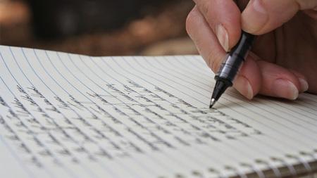 Left or right capa queria escrever poemas