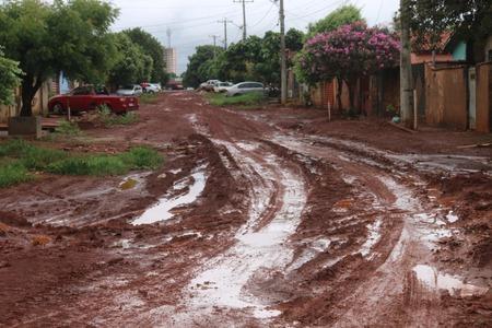 Left or right rua hugo yule