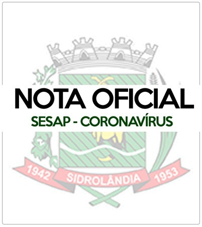 Left or right logo boletim covid mat ria