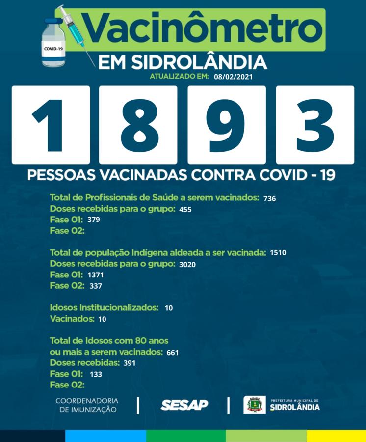 Center boletim vacina 2