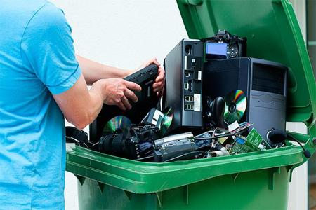 Left or right pien realizara campanha de coleta de lixo eletronico 1559568719