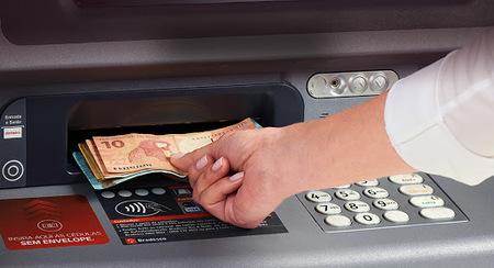 Left or right pagamento